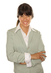 Dr. Lina  Garcia DDS. DMD