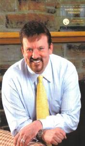 Dr Carl Henley DDS FAGD