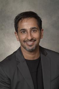 Dr Sumeet Beri