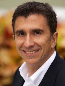 Dr. Hank Barreto, D.M.D