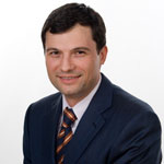 Aurel Chebanu, D.M.D., PhD.