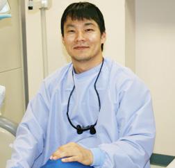 Dr. Sam Kim