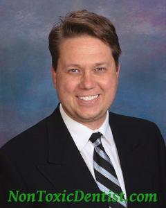 Healthy Hi-Tech Family Dentistry -- Dr. Gary Larsen