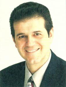 Chris Nikolovski, DDS