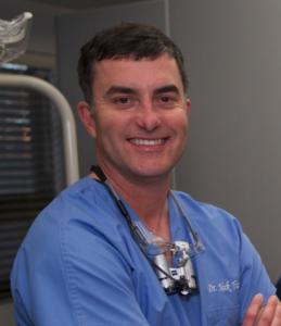Dr. Nick Yiannios, DDS