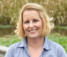 Julie Obenchain, DDS